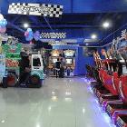 电玩游戏厅